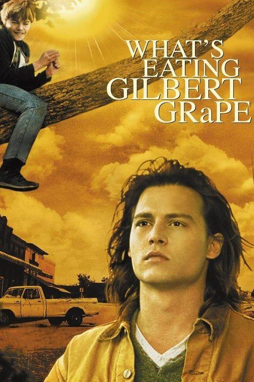 Key visual of What's Eating Gilbert Grape