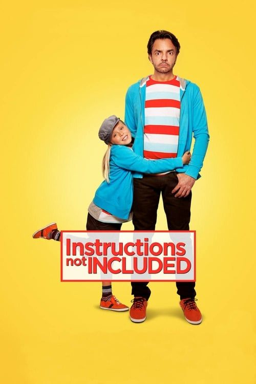 Key visual of Instructions Not Included