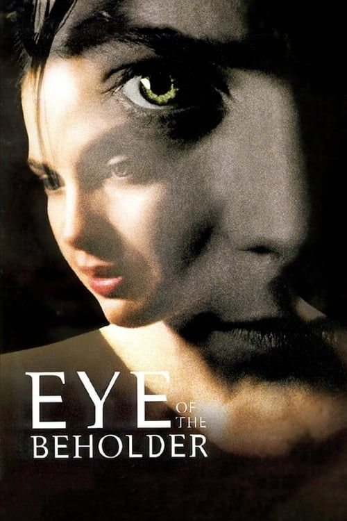 Key visual of Eye of the Beholder