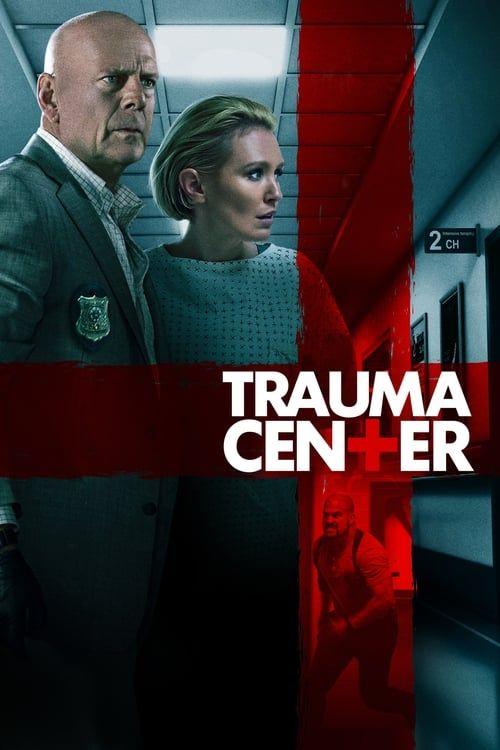 Key visual of Trauma Center