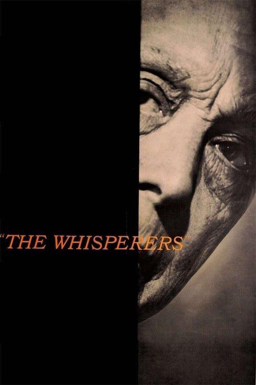 Key visual of The Whisperers