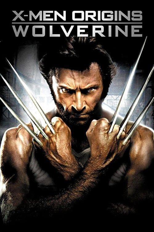 Key visual of X-Men Origins: Wolverine