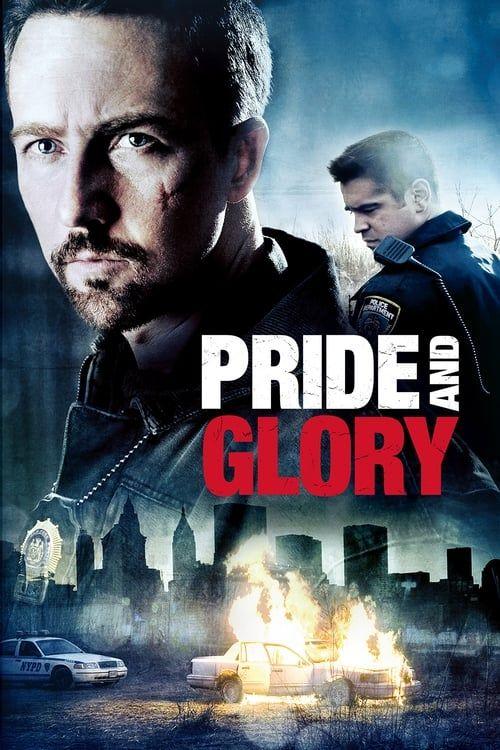 Key visual of Pride and Glory