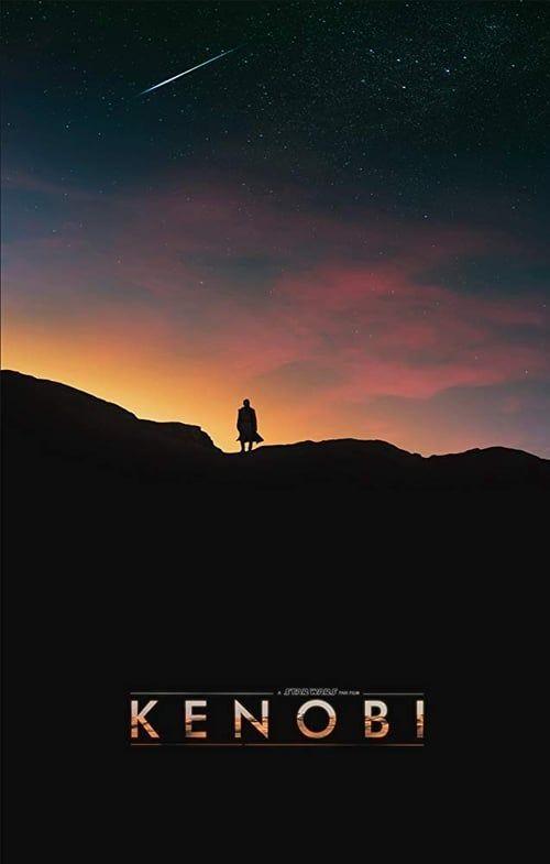 Key visual ofKenobi: A Star Wars Story