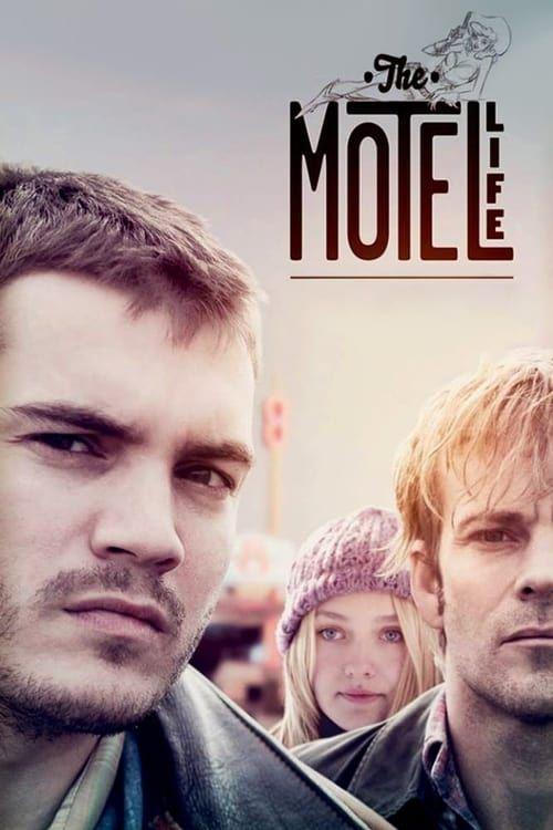 Key visual ofThe Motel Life