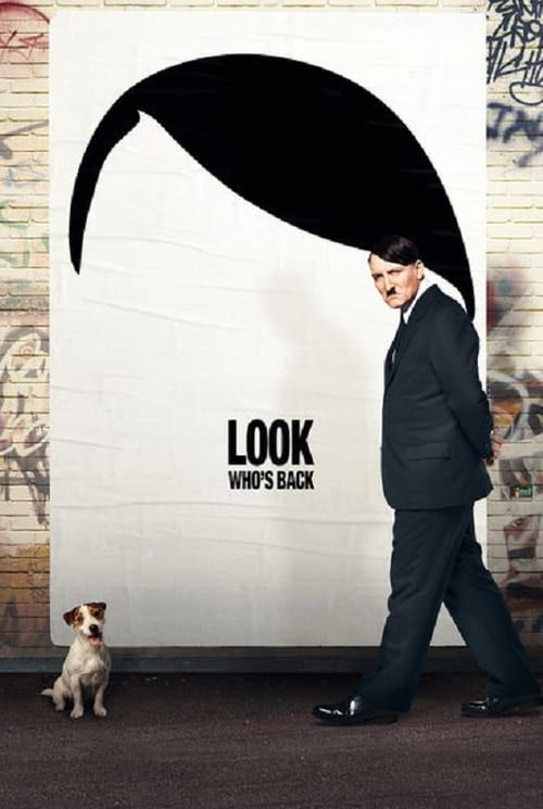 Key visual of Look Who's Back