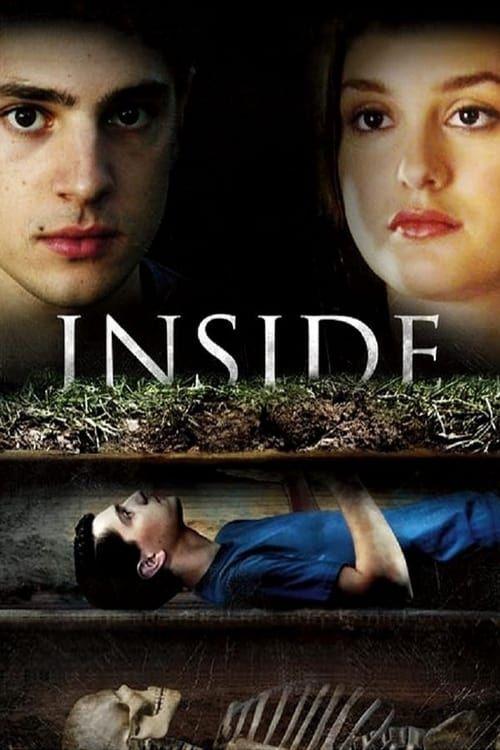Key visual of Inside