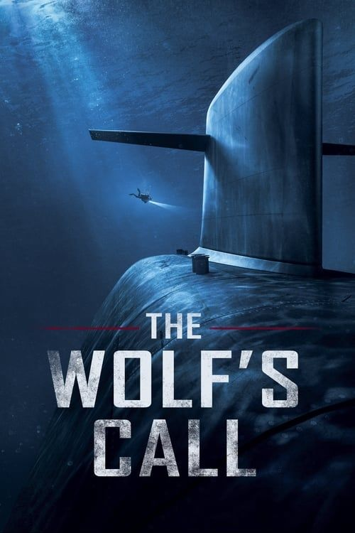 Key visual of The Wolf's Call