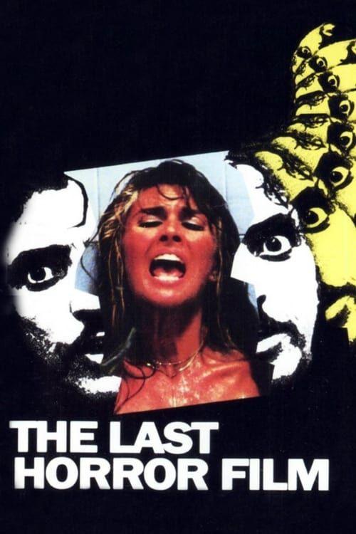 Key visual of The Last Horror Film