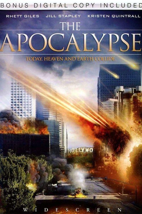 Key visual of The Apocalypse