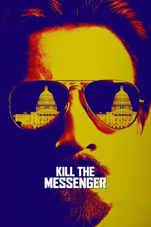 Key visual of Kill the Messenger