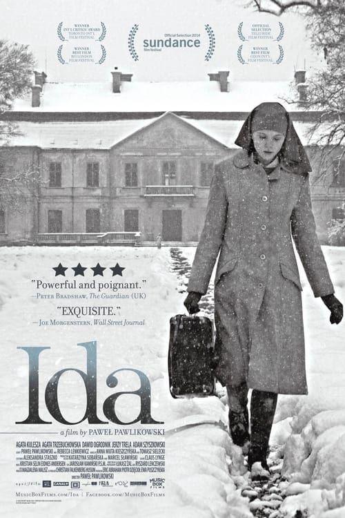 Key visual of Ida