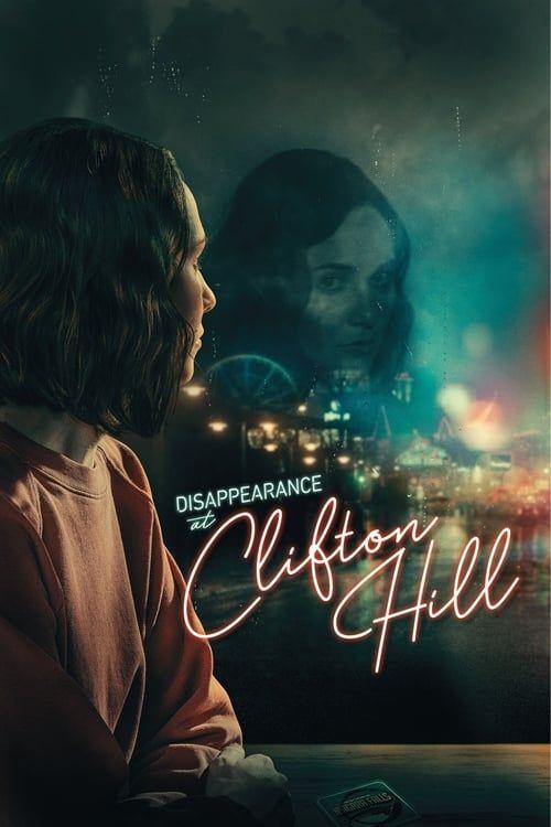 Key visual of Disappearance at Clifton Hill