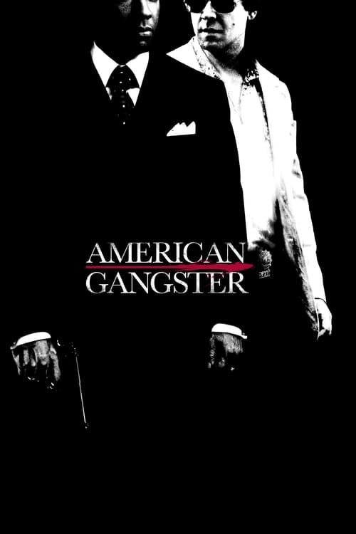 Key visual ofAmerican Gangster