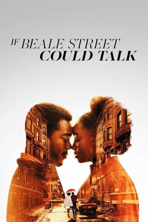 Key visual ofIf Beale Street Could Talk