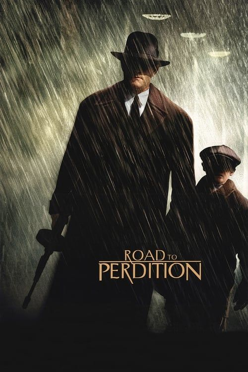 Key visual ofRoad to Perdition