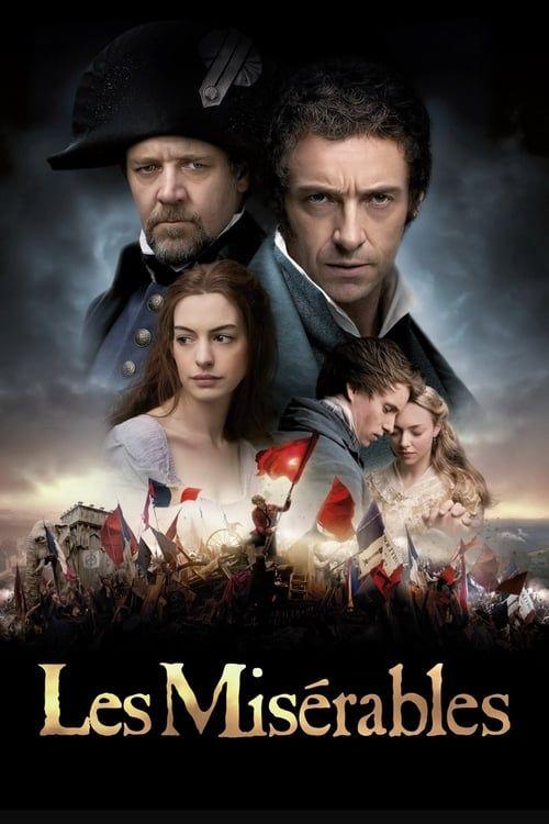 Key visual of Les Misérables