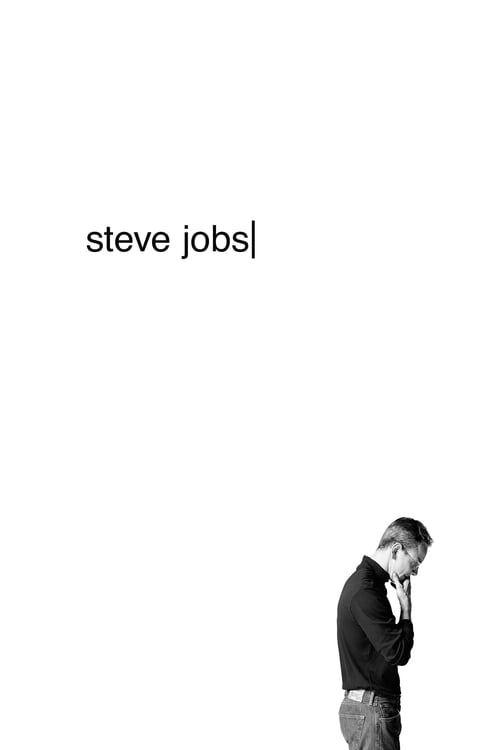 Key visual of Steve Jobs
