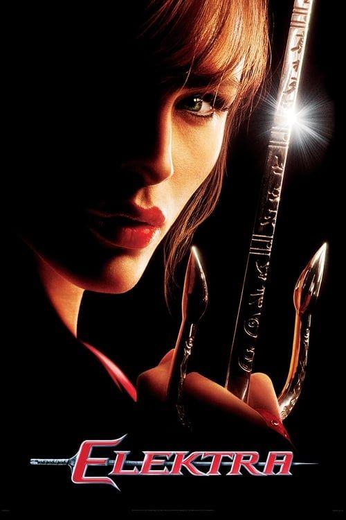 Key visual of Elektra