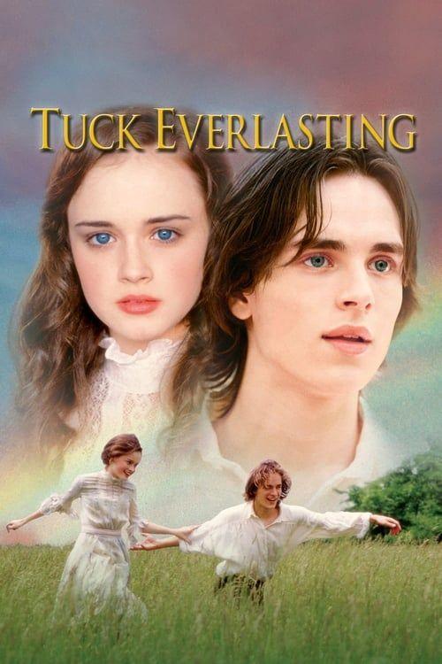 Key visual of Tuck Everlasting