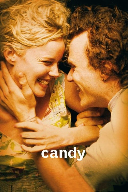Key visual of Candy