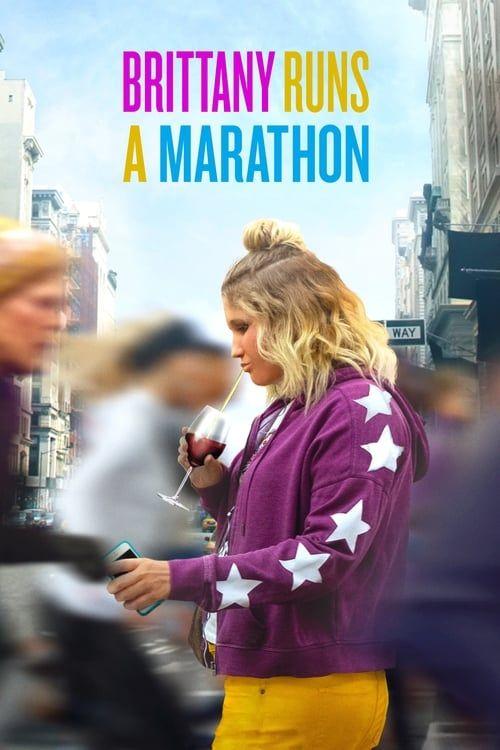 Key visual of Brittany Runs a Marathon