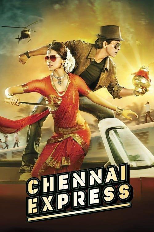 Key visual of Chennai Express