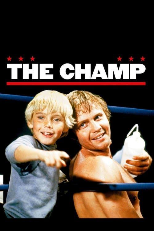 Key visual of The Champ