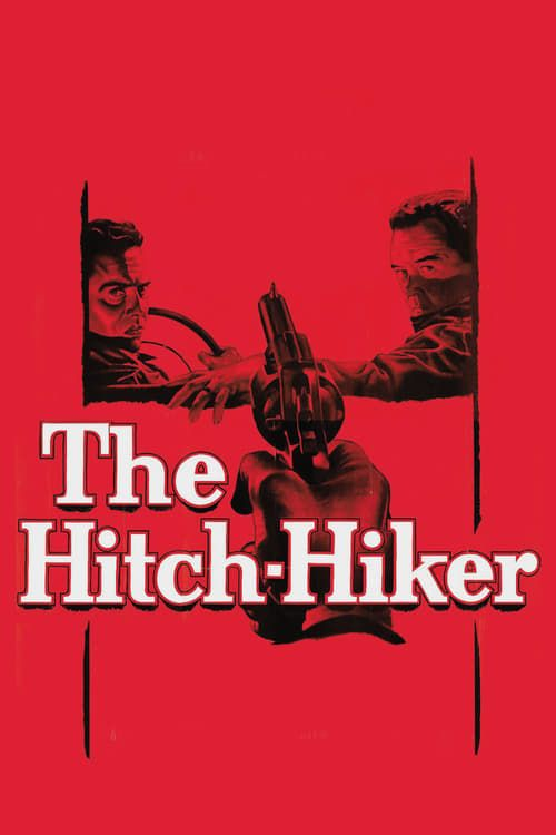 Key visual of The Hitch-Hiker