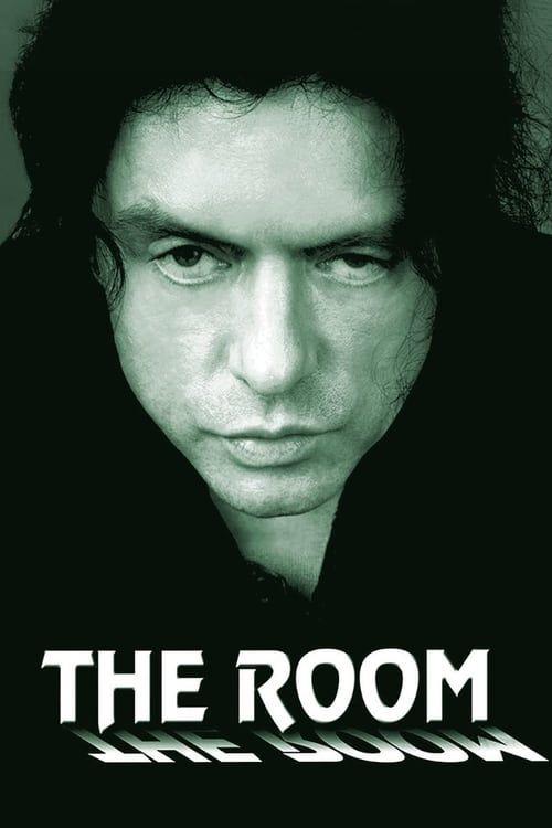 Key visual ofThe Room