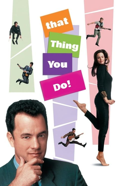Key visual of That Thing You Do!
