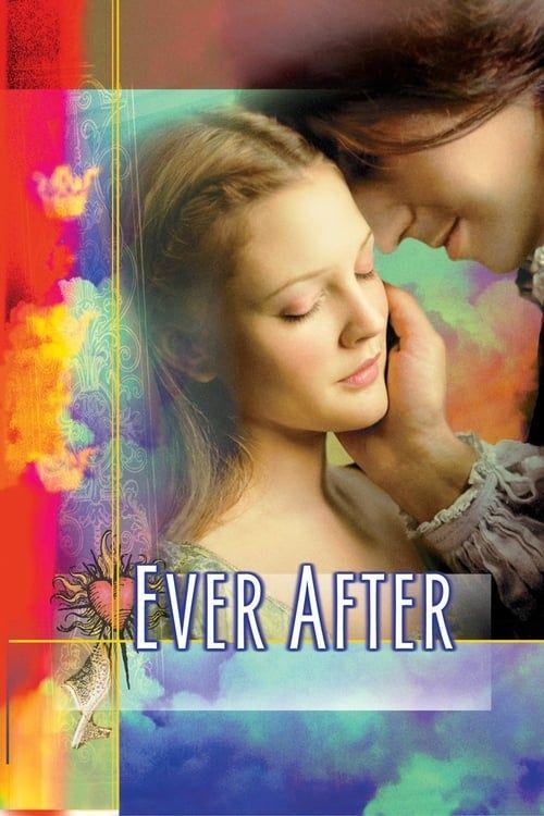 Key visual of EverAfter
