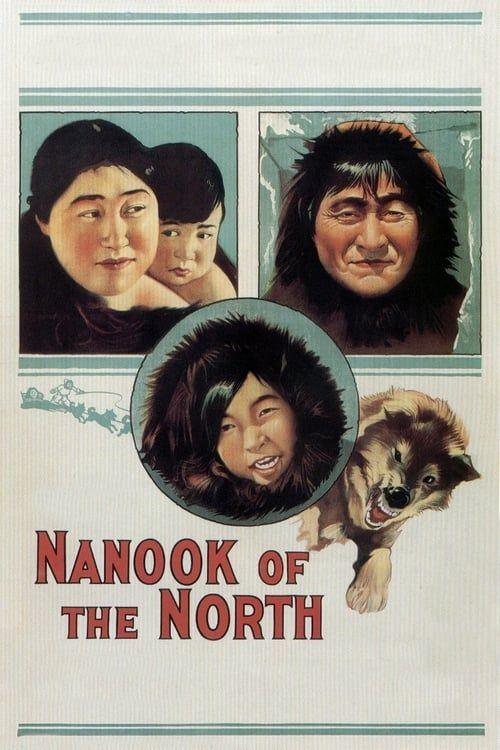 Key visual of Nanook of the North