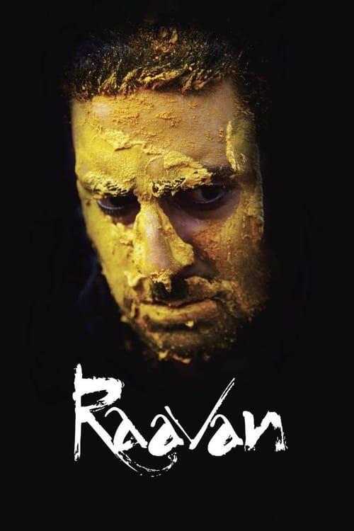 Key visual of Raavan