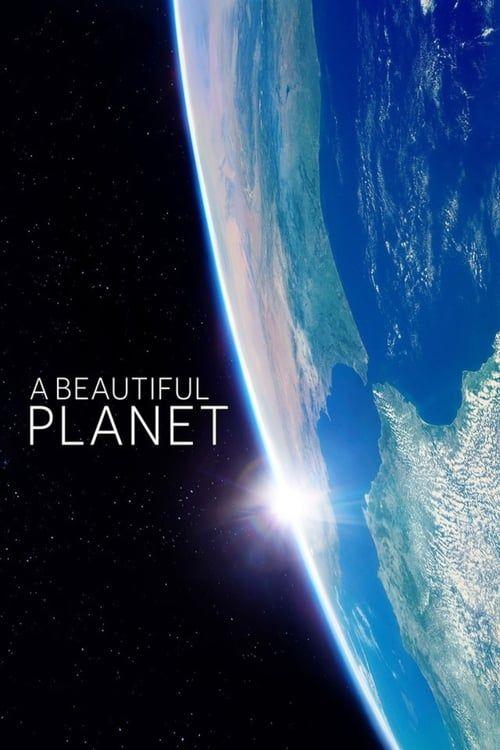 Key visual of A Beautiful Planet