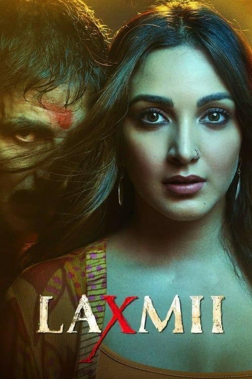 Key visual of Laxmii