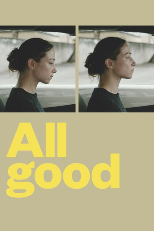 Key visual ofAll Good