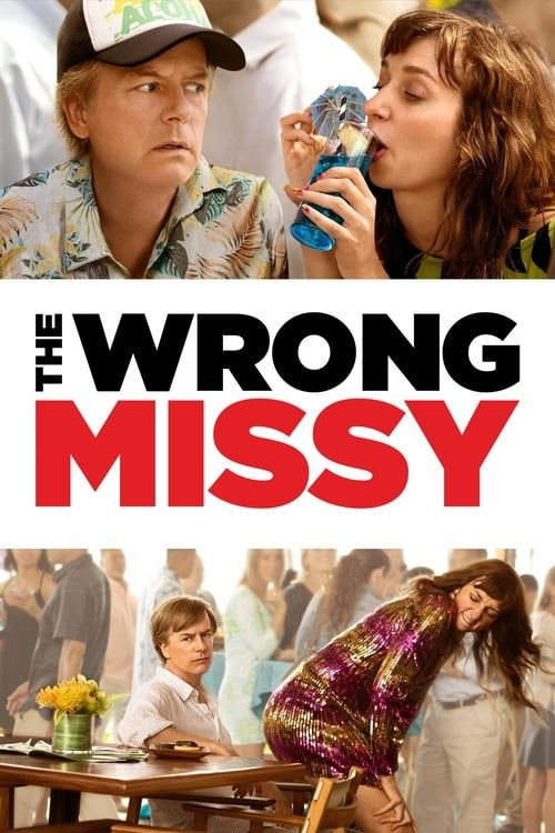 Key visual of The Wrong Missy