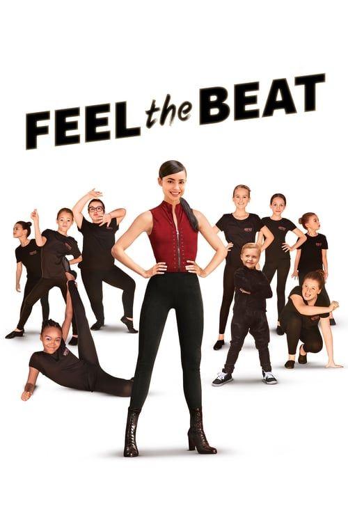 Key visual of Feel the Beat