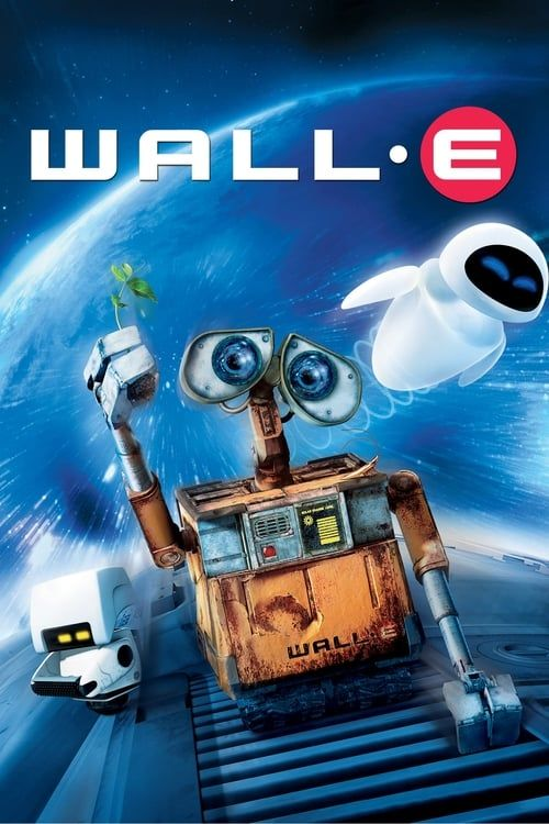 Key visual ofWALL·E