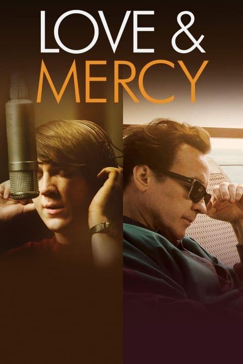 Key visual of Love & Mercy