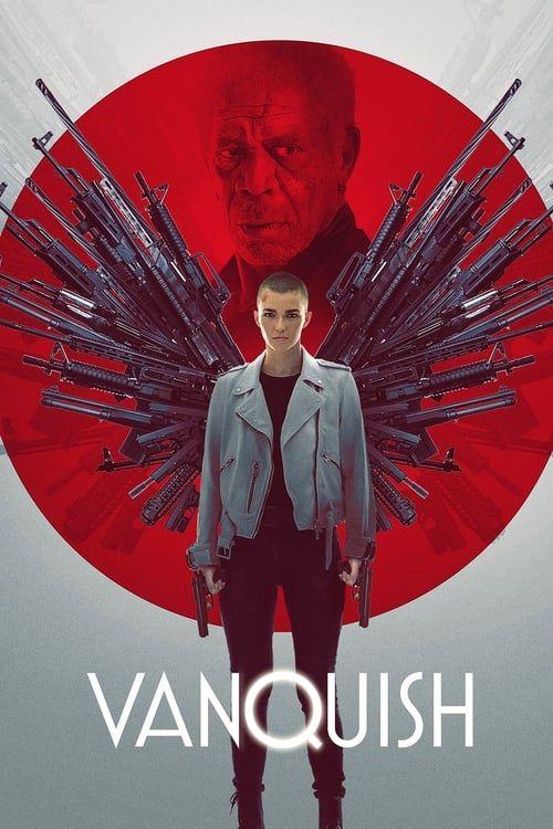 Key visual of Vanquish