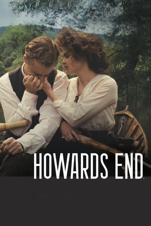 Key visual of Howards End