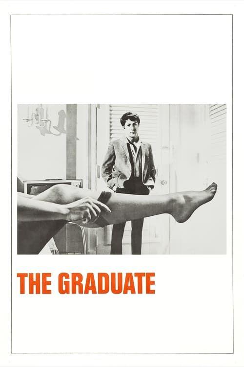 Key visual ofThe Graduate