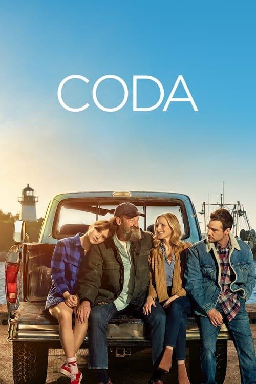 Key visual of CODA