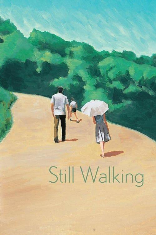 Key visual of Still Walking