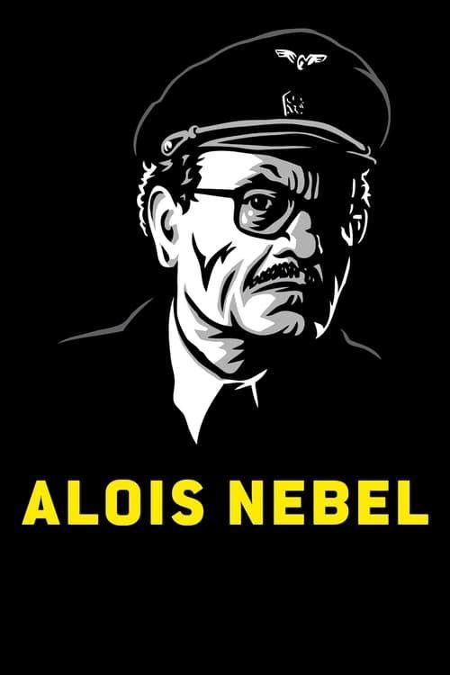 Key visual of Alois Nebel