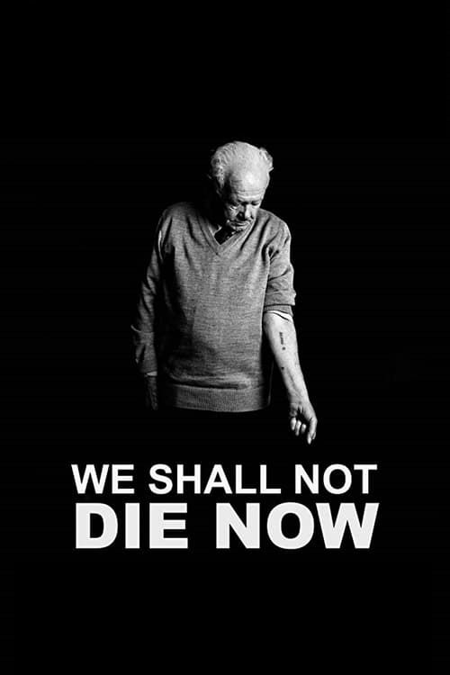 Key visual of We Shall Not Die Now