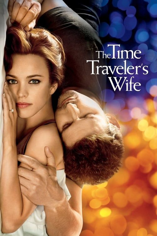 Key visual of The Time Traveler's Wife