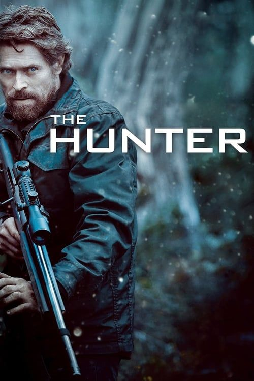 Key visual of The Hunter